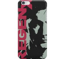 Regeneration X iPhone Case/Skin