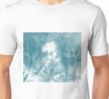 Blue Ice  Unisex T-Shirt