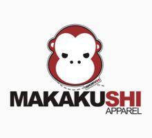 Makaushi Apparel by Makakushi
