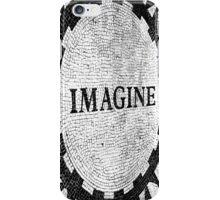 Imagine... iPhone Case/Skin