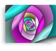 Color 22 Canvas Print