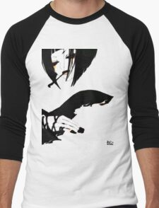 DGz Men's Baseball ¾ T-Shirt