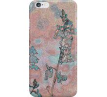 Topaz Coral Meadow iPhone Case/Skin
