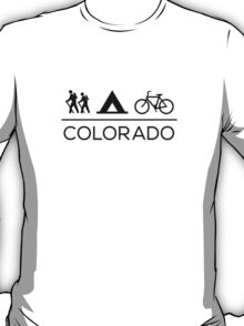 Colorado Lifestyle T-Shirt