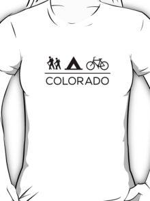 Colorado Lifestyle T-Shirt
