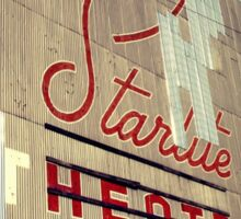 Starlite Sticker