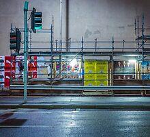 Lonsdale Street by kris gerhard