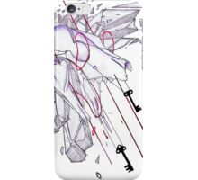 What Comes And Goes As iPhone Case/Skin