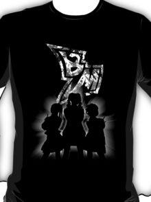 BM - Thrashed Stance T-Shirt