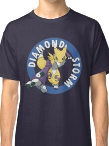 Diamond Storm Classic T-Shirt