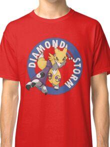 Diamond Storm Classic T-Shirt