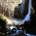Yosemite Falls by Varinia   - Globalphotos