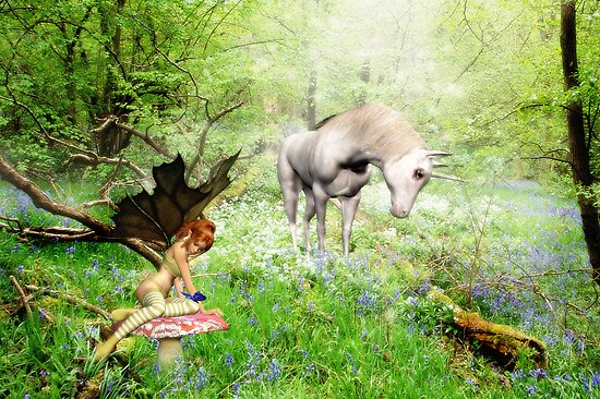 Woodland Creatures by Sarah Moore