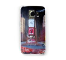 ELVIS in Times Square Samsung Galaxy Case/Skin