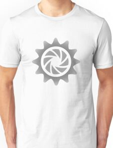 Extreme Sports Photography Unisex T-Shirt