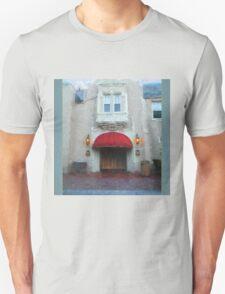 PORTAL_1 Unisex T-Shirt