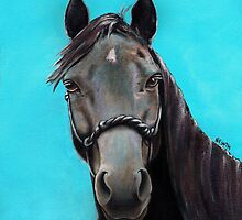 Horse by Alison Newth