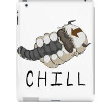Chill Appa iPad Case/Skin