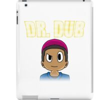 Dr. Dub iPad Case/Skin