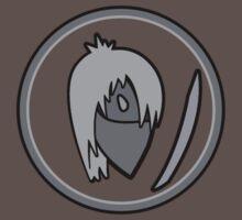 Ninja by rudeboyskunk