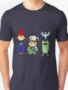 Over the Garden Wall T-Shirt