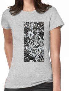 Lichen Womens Fitted T-Shirt