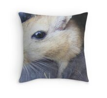 Attention Seeker Throw Pillow