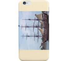 Bounty II - Heading Downtown iPhone Case/Skin