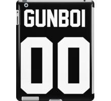 GUNBOI iPad Case/Skin