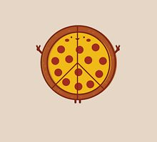 Give Pizza Chance Unisex T-Shirt
