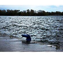lakeside Photographic Print