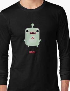 Little Monster - Boo! Long Sleeve T-Shirt