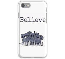 Little Greys iPhone Case/Skin