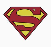 Superman! Kids Clothes