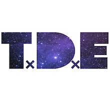 TDE Nebulae 5 by Telic
