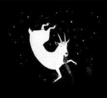 The Capricorn by Susan Craig