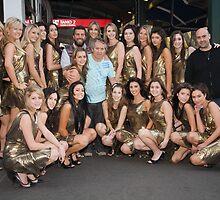 TiAmo2 & Miss Italia-Australia Finalist 2008 by Rosina lamberti