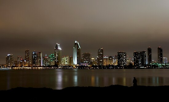 Fishing With a View by Jenn Ramirez