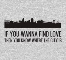 The City by inkedziam