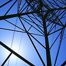 Power Tower (2) by hallucingenic