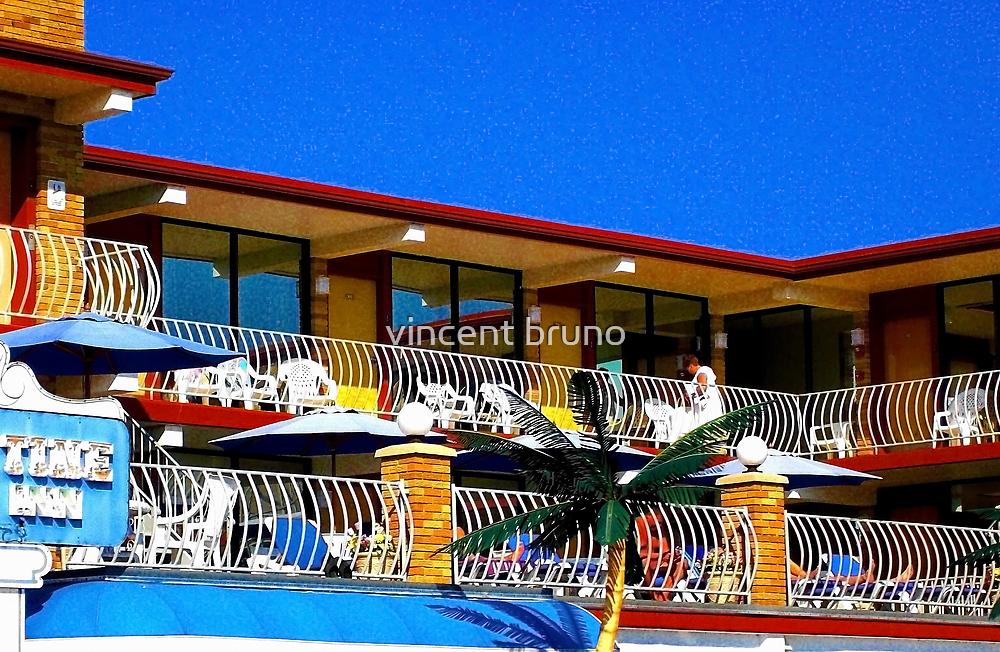 motel 3 by vincent bruno