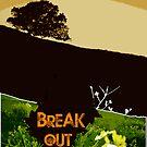 break free by NIC1D