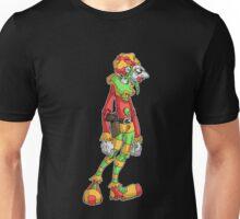 clowns of terror: the ringmaster! Unisex T-Shirt