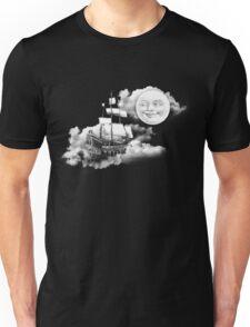 Night Sailing Unisex T-Shirt