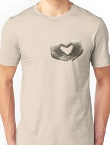 With love... (T-Shirt) Unisex T-Shirt