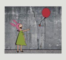 Banksy's Burgers by Brantoe