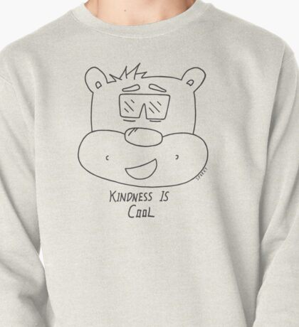 Kindness Is Cool  T-Shirt