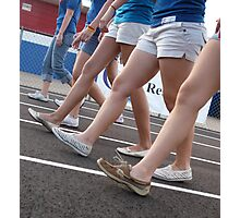 Relay for Life Photographic Print