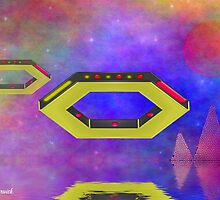 Hex Hex Hex by Dean Warwick