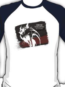 GOT - House Targaryen T-Shirt
